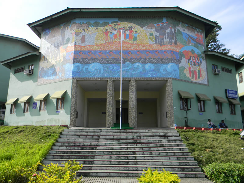 Anthropological Museum-Port-Blair